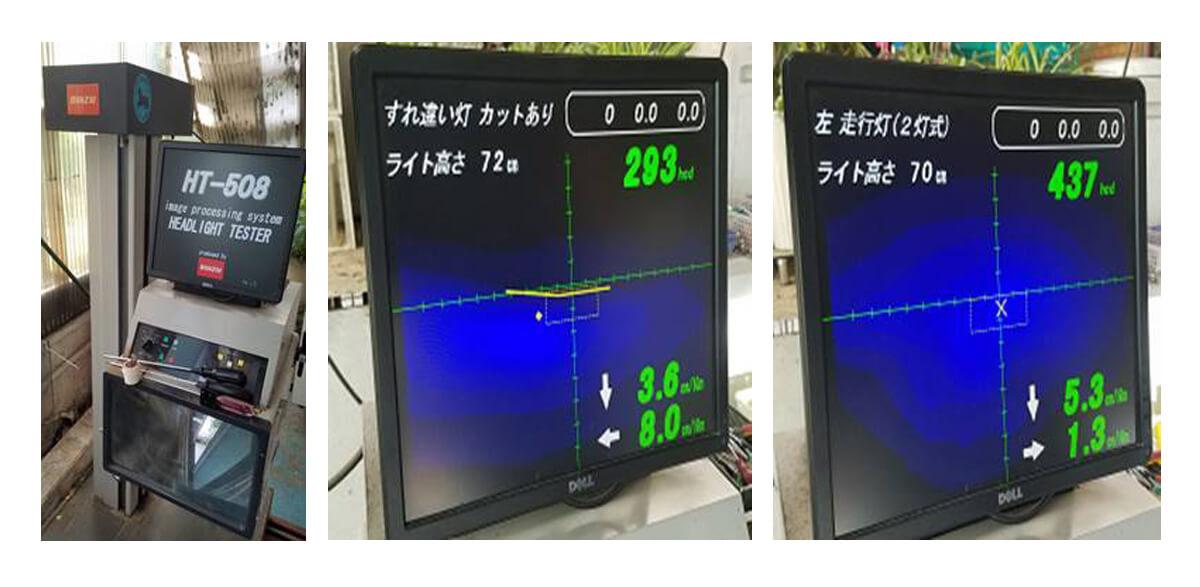 led conversion kit led headlamp bulbs passed japan inspection