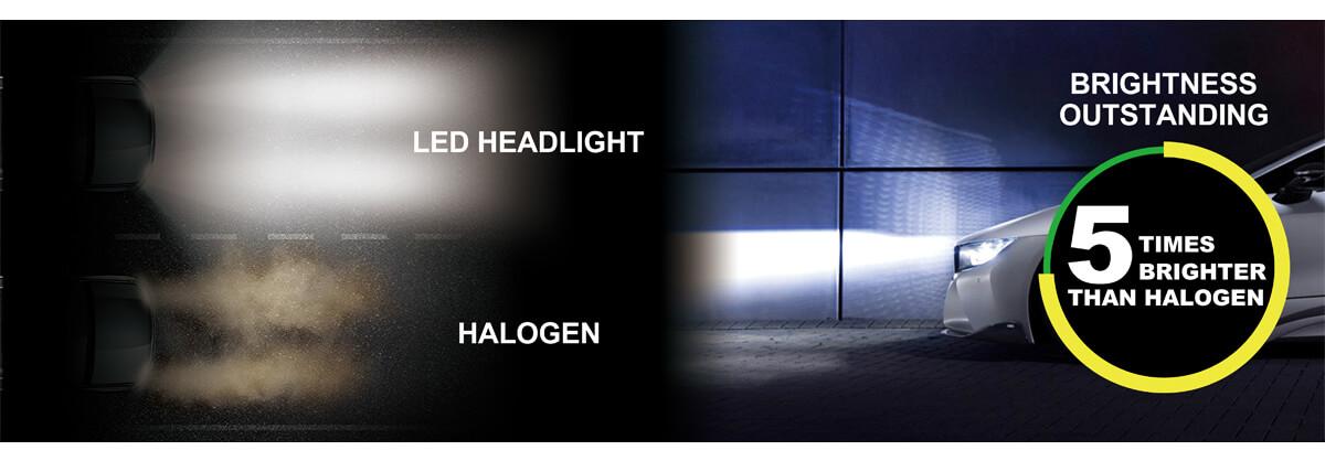 headlight bulbs h4
