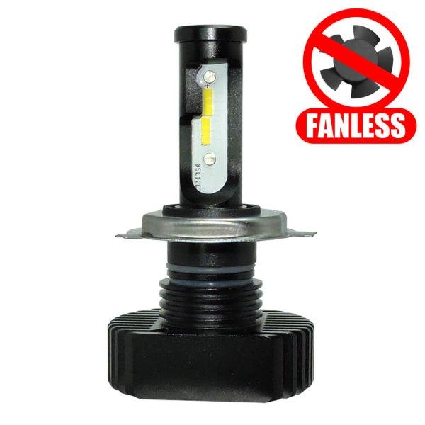 led headlight bulbs conversion kit led 9.1 fanless type