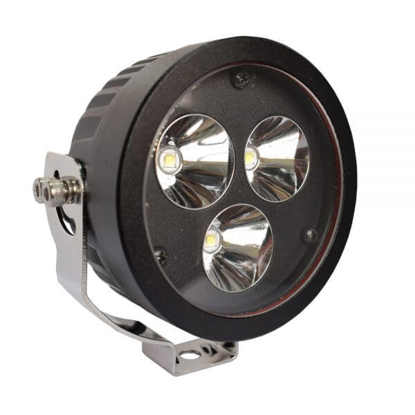 30 W Auxiliary light cheap led off road lights for motorbike motorcycle or truck