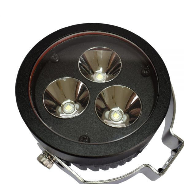 30W auxiliary for best motorcycle fog lights