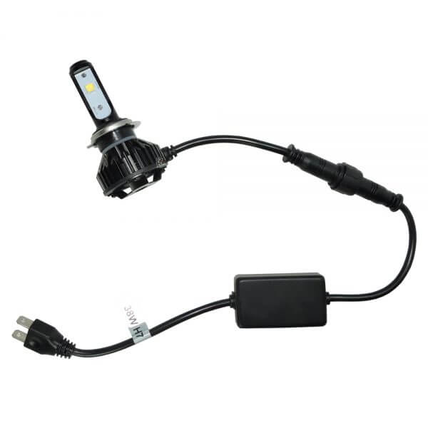 led motorbike light with cree chip