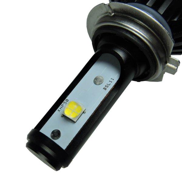 cree xhp 50 headlight led light