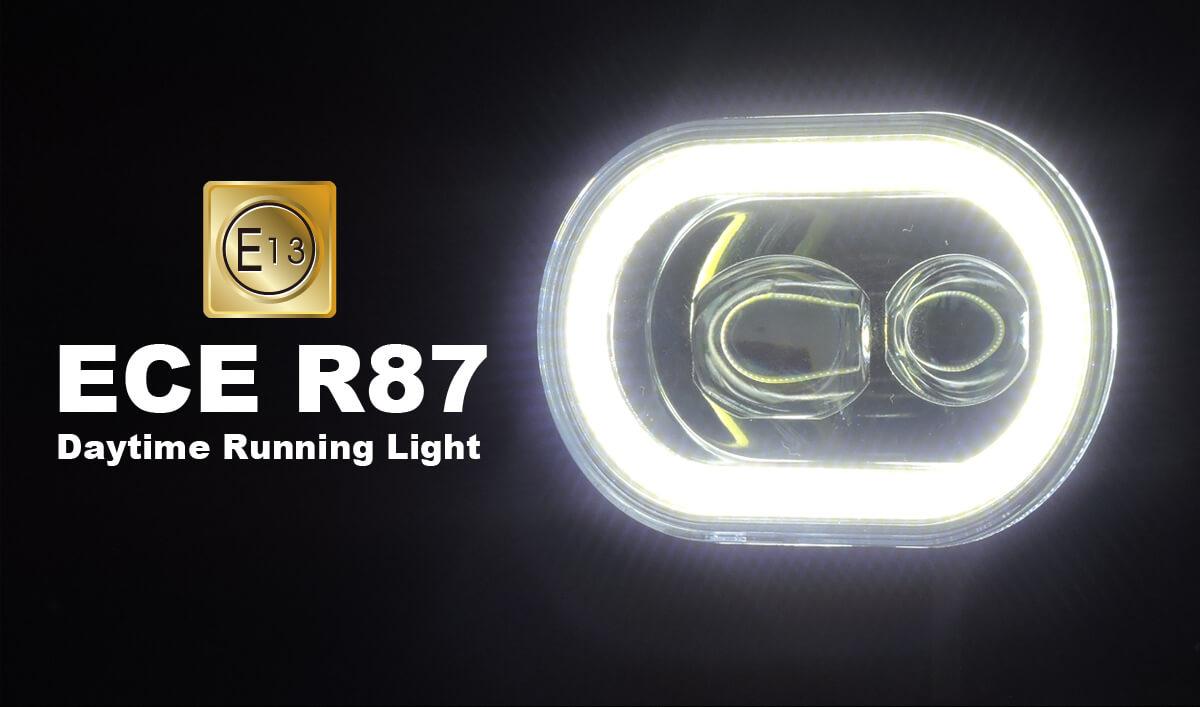 Daytime Running Light-E1