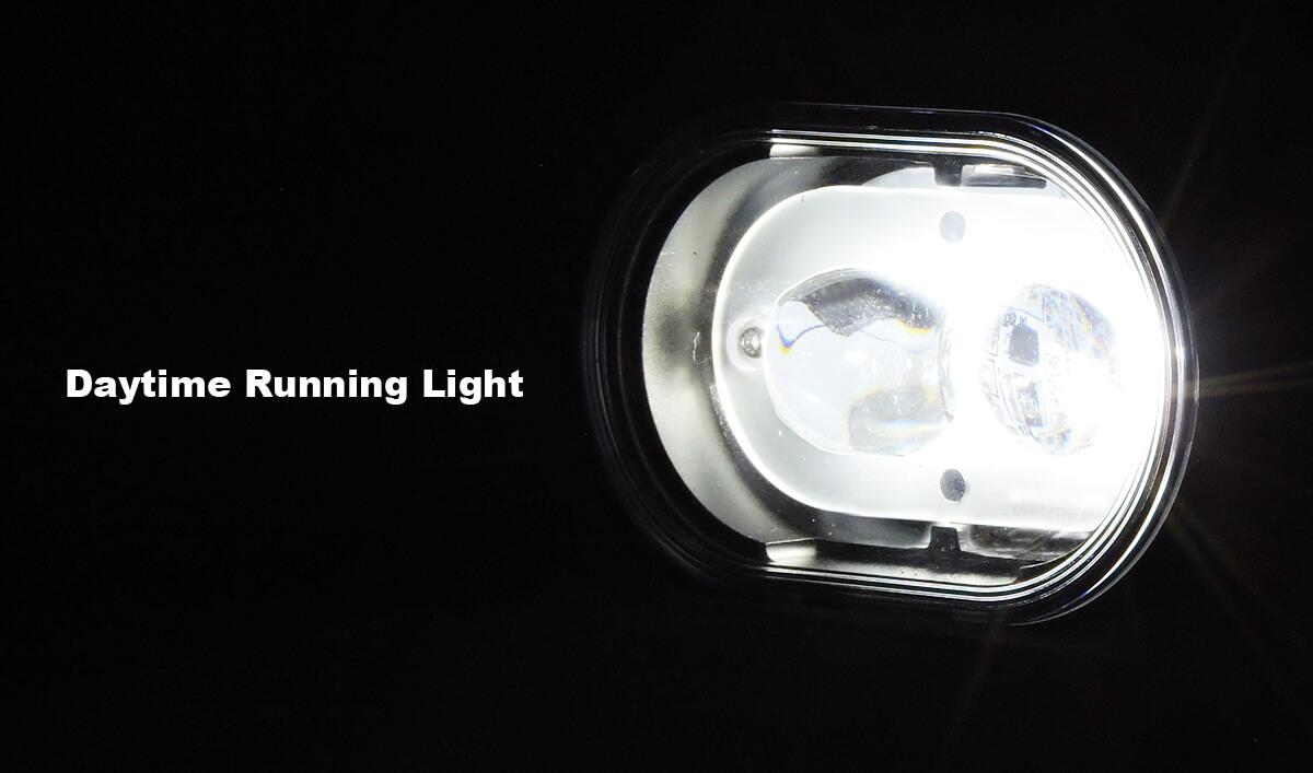 Daytime Running Light-E2-3