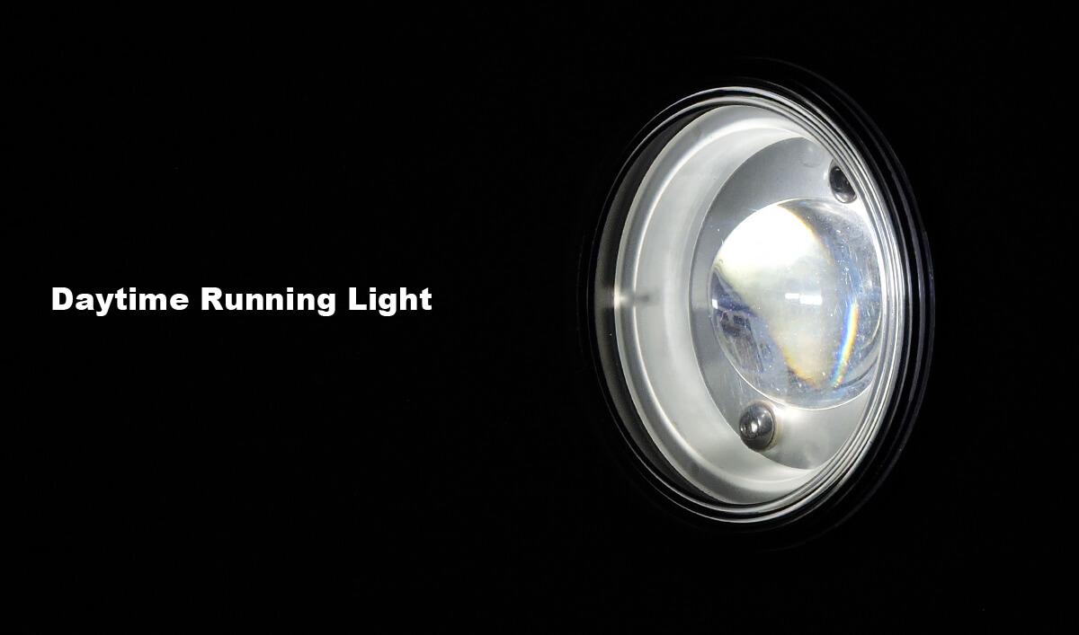 Daytime Running Light-E3&E4