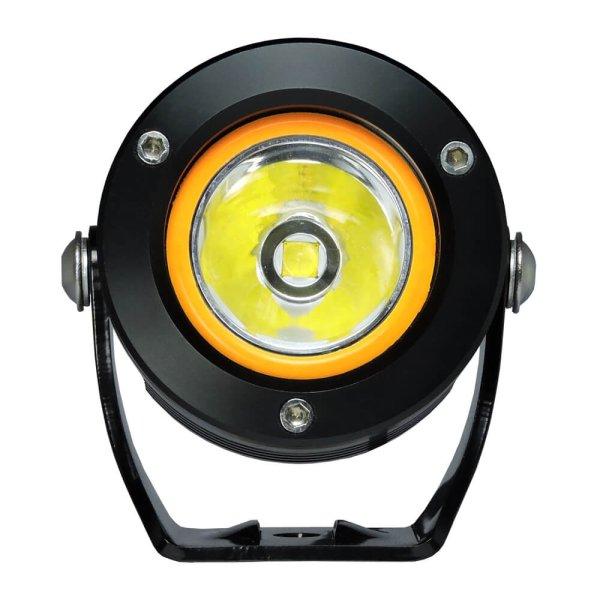 E mark motorbike driving lights DB6 Turn Signal