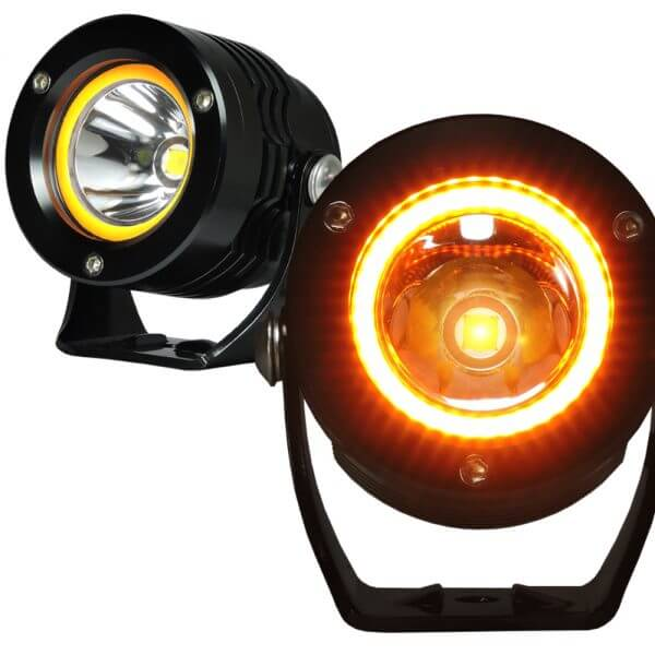 Leds for motorcycle Emark DB 6 Turn Signal