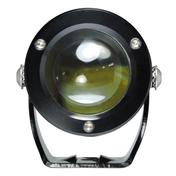 custom lighting for motorcycles E mark quality