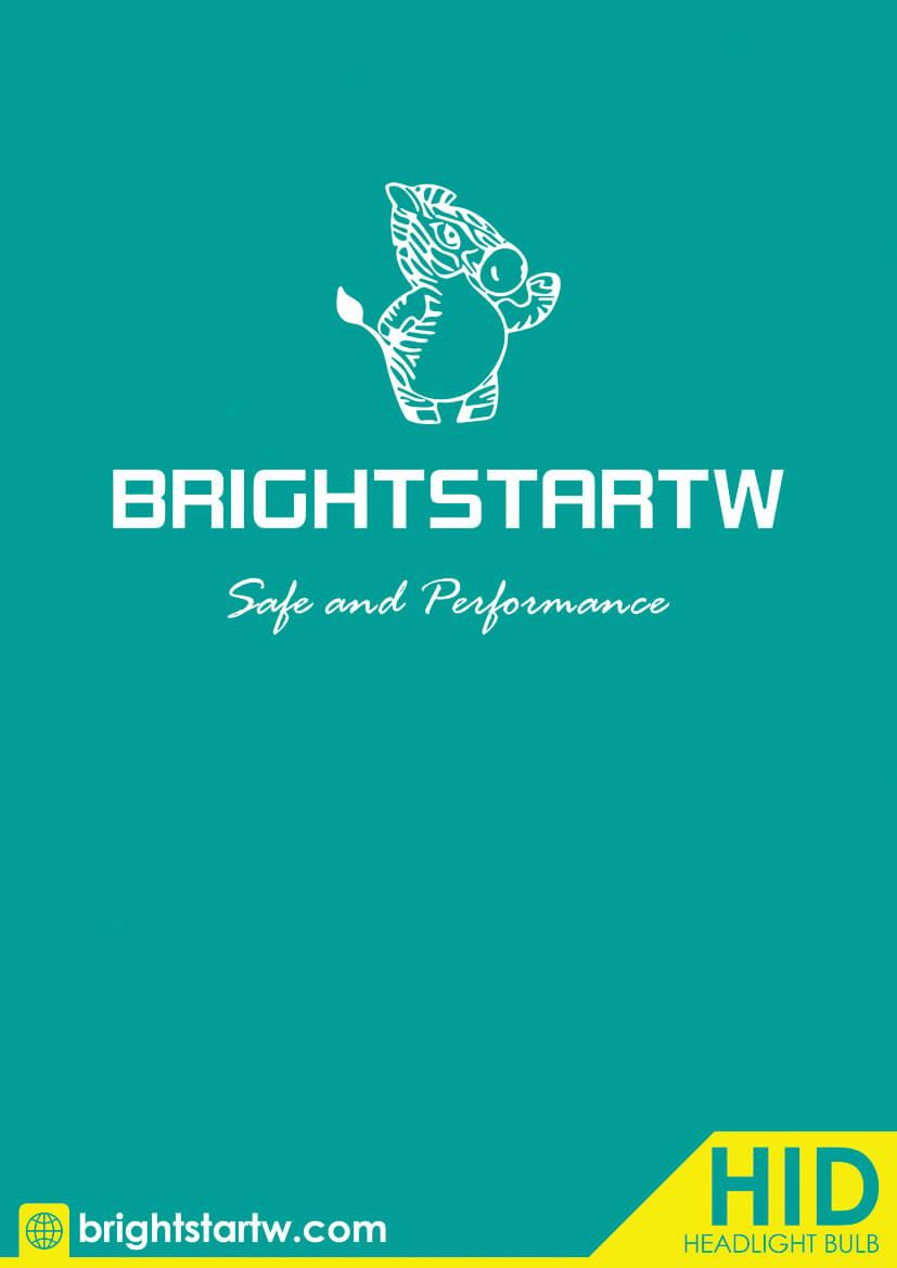 BRIGHTSTARTW HID PDF of hids bulbs